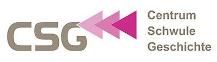 Logo: Centrum Schwule Geschichte