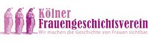 Logo: Kölner Frauengeschichtsverein